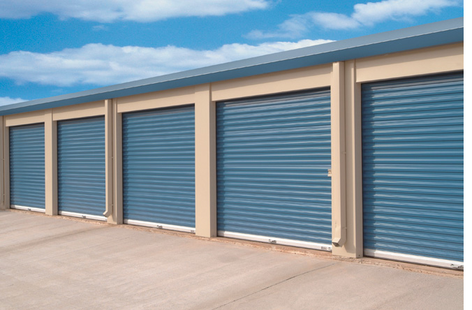 Superieur Commercial Garage Doors Service